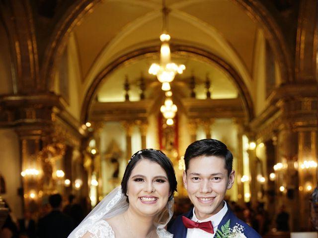 La boda de Alexis y Sarahí en Guadalajara, Jalisco 2