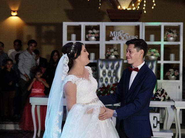 La boda de Alexis y Sarahí en Guadalajara, Jalisco 45