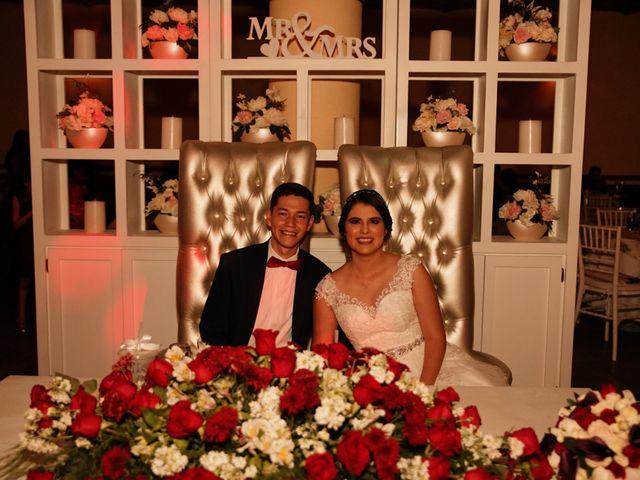 La boda de Alexis y Sarahí en Guadalajara, Jalisco 46