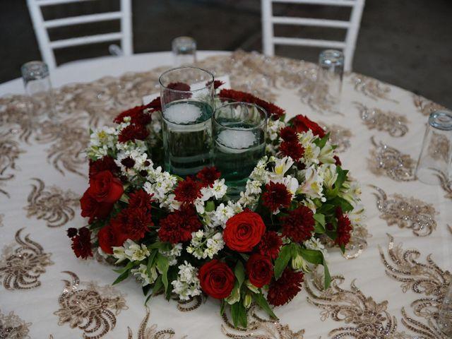 La boda de Alexis y Sarahí en Guadalajara, Jalisco 51
