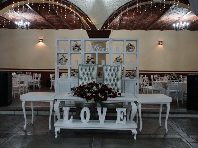 La boda de Alexis y Sarahí en Guadalajara, Jalisco 53