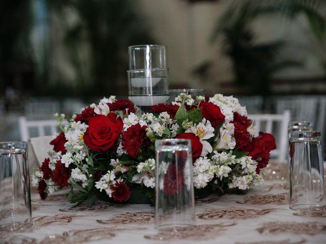 La boda de Alexis y Sarahí en Guadalajara, Jalisco 55