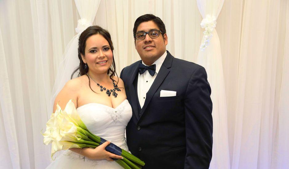 La boda de Enrique y Alejandra en Matamoros, Tamaulipas