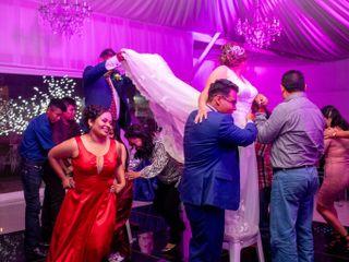 La boda de Erika y Francisco 1