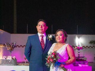 La boda de Erika y Francisco 2