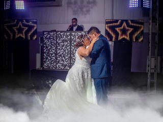 La boda de Erika y Francisco