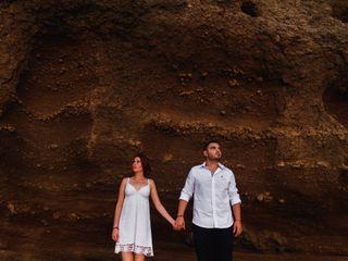 La boda de Roxana y Rogelio 3