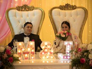 La boda de Marisol  y Juanito 1
