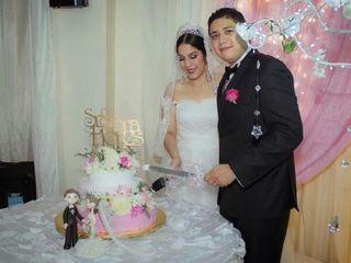 La boda de Marisol  y Juanito