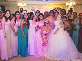 La boda de Marisol  y Juanito 3