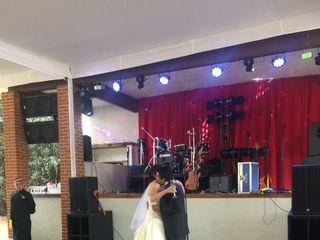 La boda de Lucía  y David  1