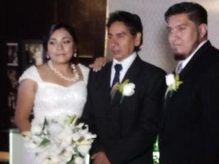La boda de Ana Karen  y Gerardo  1
