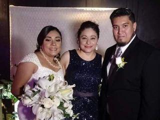 La boda de Ana Karen  y Gerardo  2