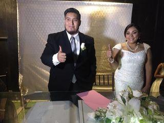 La boda de Ana Karen  y Gerardo