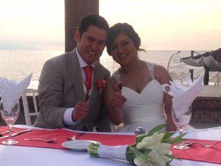 La boda de Ilse y Carlos
