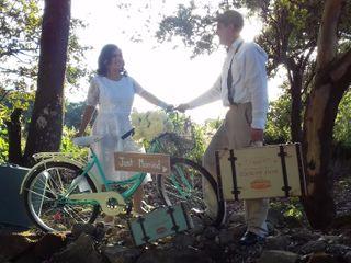 La boda de Eréndira y Eduardo 2