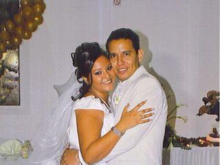 La boda de Blanca y Agustín 2