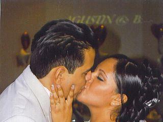 La boda de Blanca y Agustín 3