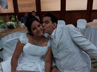 La boda de Blanca y Agustín