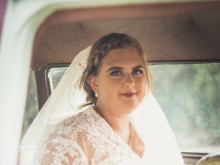 La boda de Kevin y Emily 1