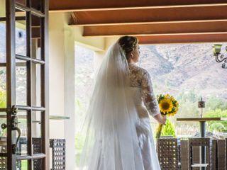 La boda de Kevin y Emily 2