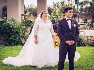 La boda de Kevin y Emily 3