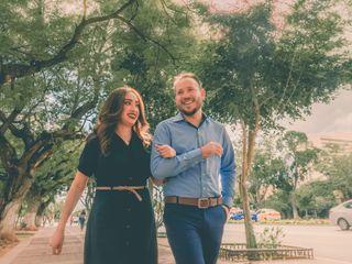 La boda de Estefani y Arturo 3