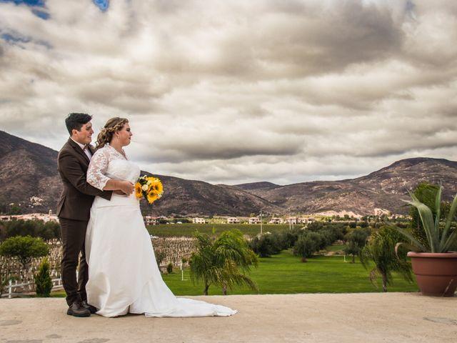 La boda de Kevin y Emily