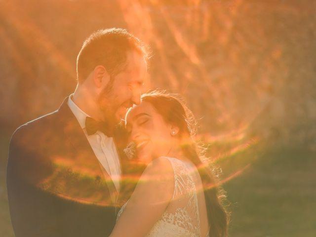 La boda de Estefani y Arturo