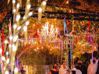 La boda de Yadira y José 2