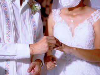 La boda de Yadira y José 3