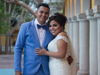 La boda de Gaby y Arturo