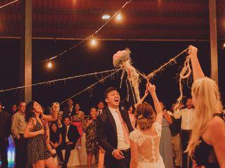 La boda de Maye y Tonny 2