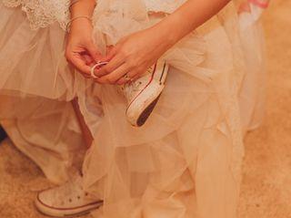 La boda de Maye y Tonny 3