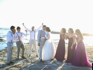 La boda de Fabiola y Gerardo 2