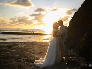 La boda de Fabiola y Gerardo 3