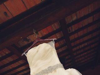La boda de Yanire y Thomas 2