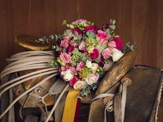 La boda de Yanire y Thomas 3