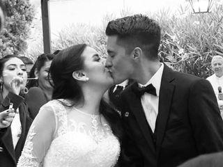 La boda de Michelle y Adrián 2
