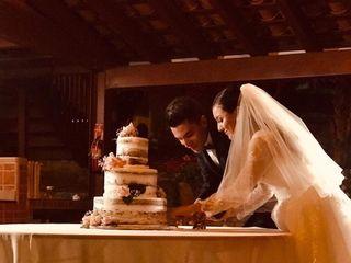 La boda de Michelle y Adrián 3