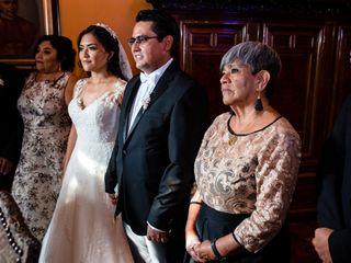 La boda de Gabriela y Roberto 2