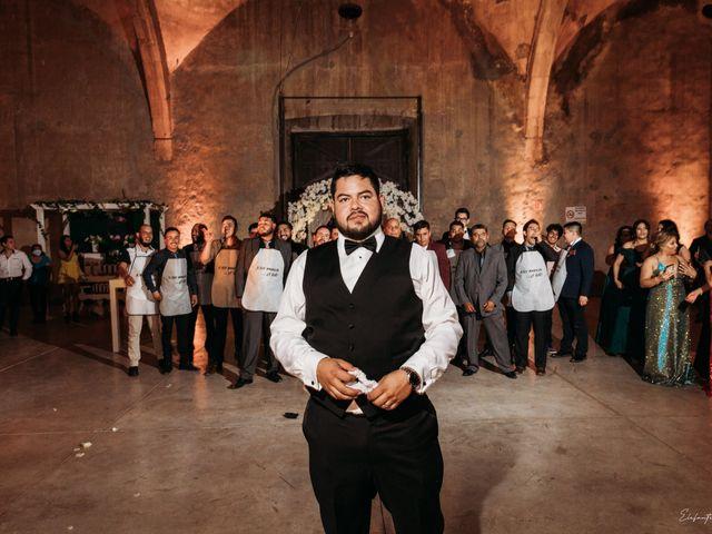 La boda de Marco  y Janeth en Durango, Durango 2