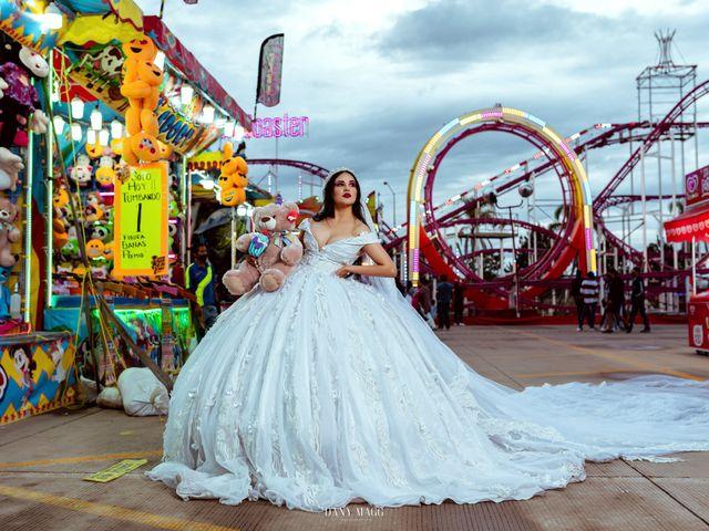 La boda de Marco  y Janeth en Durango, Durango 3