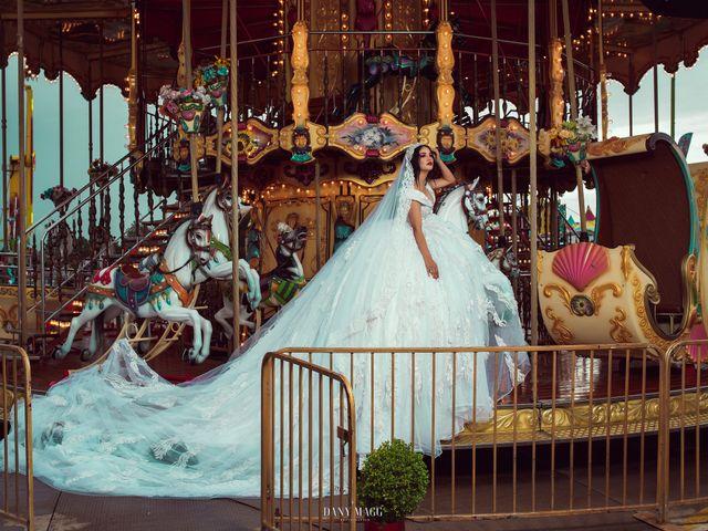 La boda de Marco  y Janeth en Durango, Durango 4