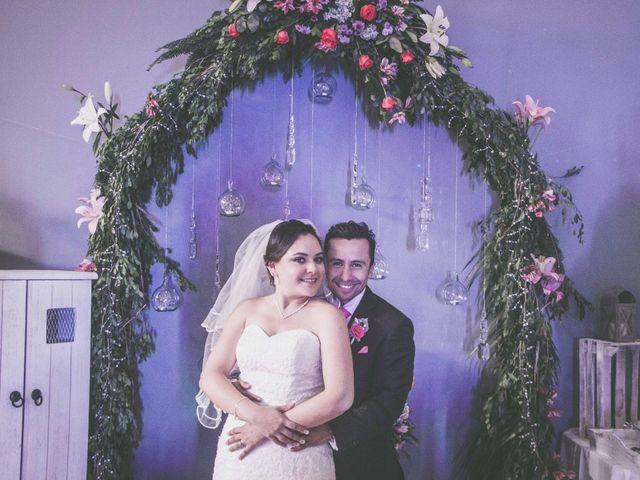 La boda de Gabs y Jhon