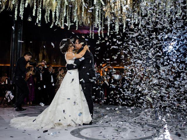 La boda de Gabriela y Roberto