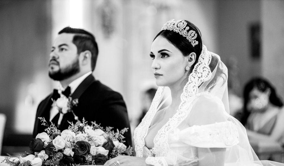 La boda de Marco  y Janeth en Durango, Durango
