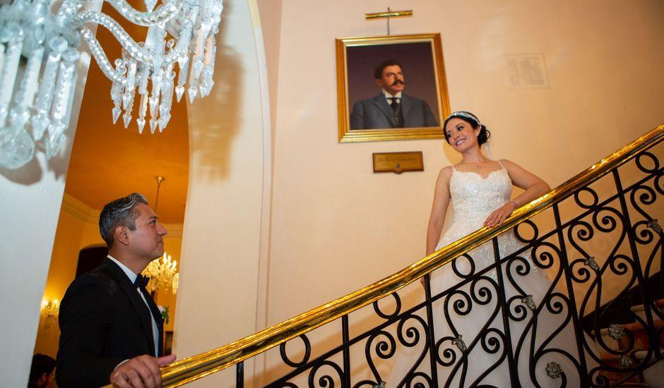 La boda de José Arturo  y Mónica  en Guadalajara, Jalisco