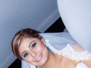 La boda de Mónica Lizbeth y Carlos Gilberto 1