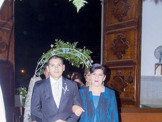 La boda de Mónica Lizbeth y Carlos Gilberto 2